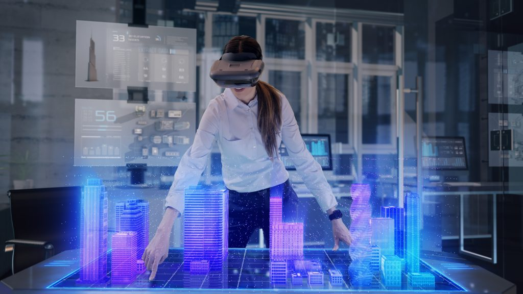 SWECO: Thrilled to Share & Challenge VR Expertise